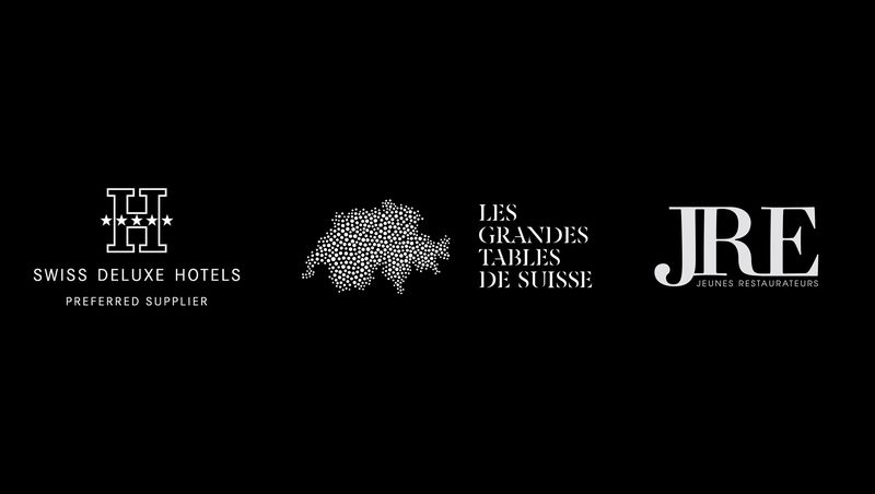 Commitment - Swiss Deluxe Hotels, Les Grandes Tables, JRE