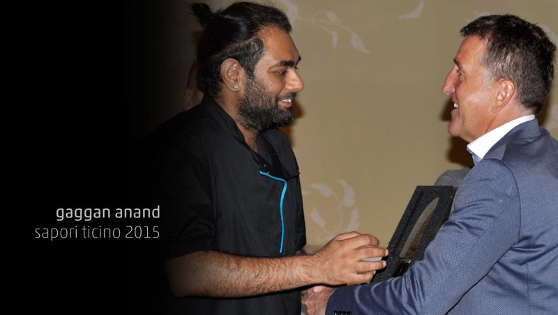 Top Events - Gaggan Anand
