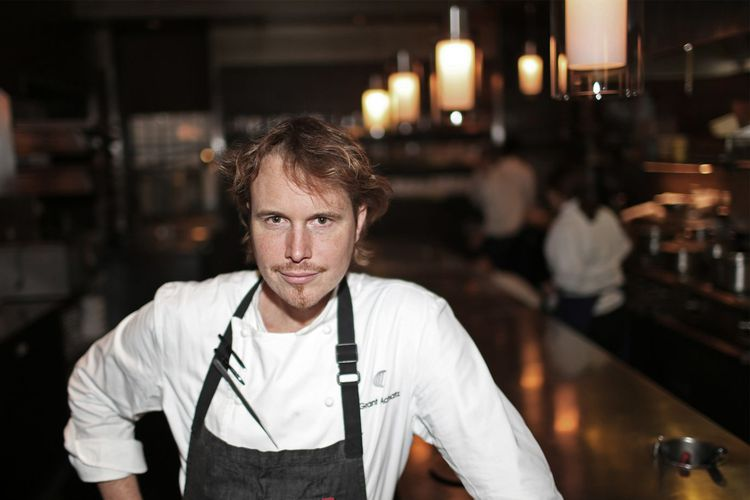 Grant Achatz - top chef Chicago